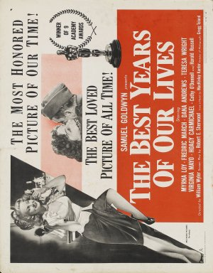 The Best Years of Our Lives 2003x2567