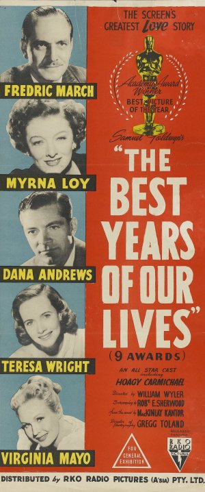 The Best Years of Our Lives 1324x3168