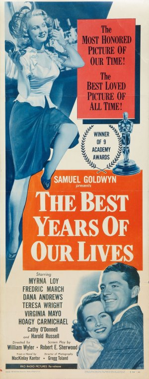 The Best Years of Our Lives 1164x2948