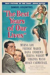 I migliori anni della nostra vita poster
