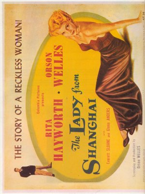 The Lady from Shanghai 2105x2800