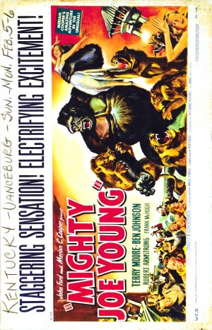 Mighty Joe Young 2085x3248