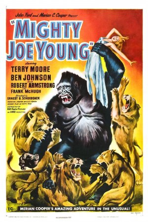 Mighty Joe Young 1565x2346