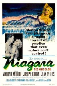 Niagara poster