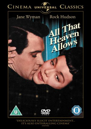 All That Heaven Allows Cover