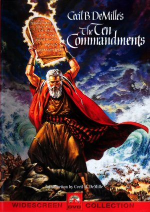 The Ten Commandments 1502x2119