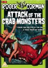 Attack of the Crab Monsters Cover