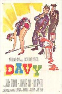 Davy poster