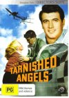 The Tarnished Angels Cover