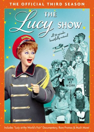 The Lucy Show 1813x2560