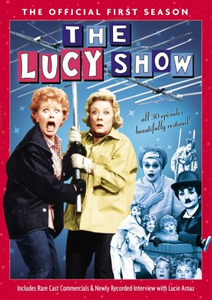 The Lucy Show 1770x2500