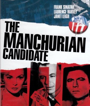 The Manchurian Candidate 1157x1357