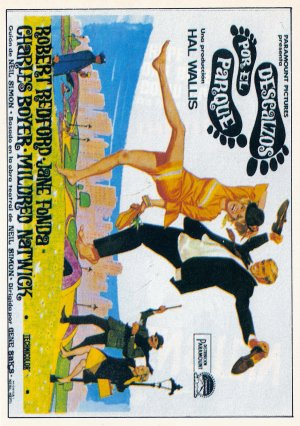 Barefoot in the Park 1575x2234