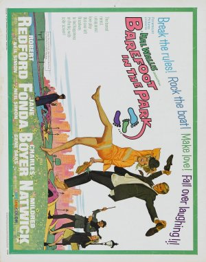 Barefoot in the Park 1989x2529