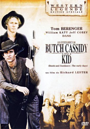 Butch Cassidy and the Sundance Kid 1505x2155