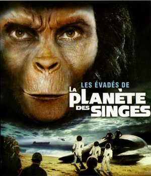 Escape from the Planet of the Apes 1508x1759