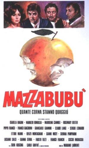 Mazzabubu... quante corna stanno quaggiu? movie