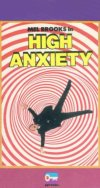 High Anxiety Cover
