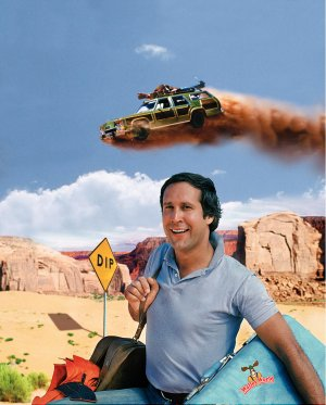 National Lampoon's Vacation 1817x2262