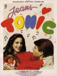 Jeans Tonic poster