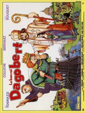 Le bon roi Dagobert 915x1200