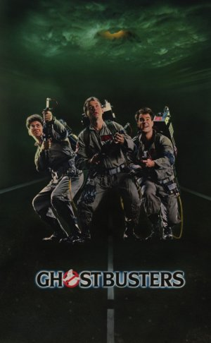 Ghostbusters 474x768