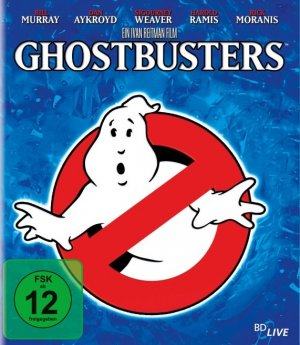 Ghostbusters 571x656