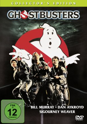 Ghostbusters 541x768