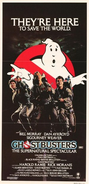 Ghostbusters 367x755