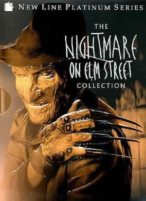 A Nightmare on Elm Street 350x480