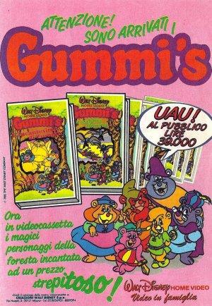 Adventures of the Gummi Bears 999x1446