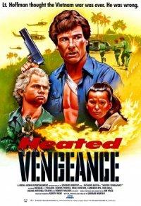 Heated Vengeance poster