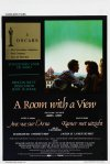 A Room with a View Poster