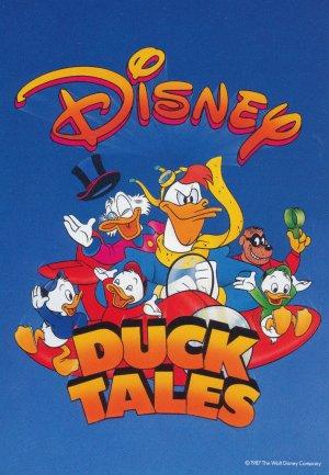 DuckTales - Neues aus Entenhausen 1108x1600