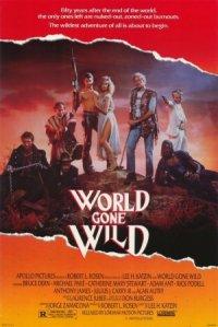 World Gone Wild poster