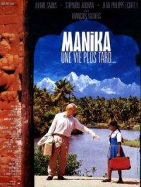Manika, une vie plus tard poster