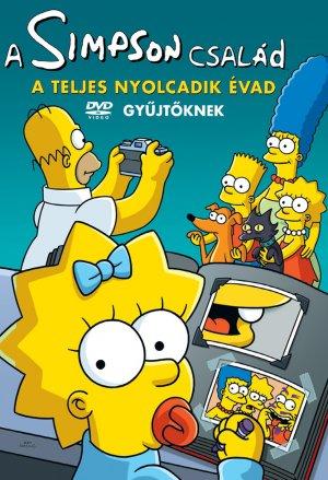 Die Simpsons 832x1217