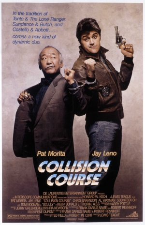 Collision Course Poster