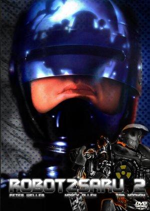 RoboCop 2 1527x2151