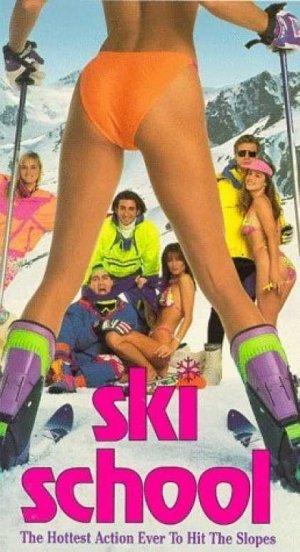 Ski School 420x773