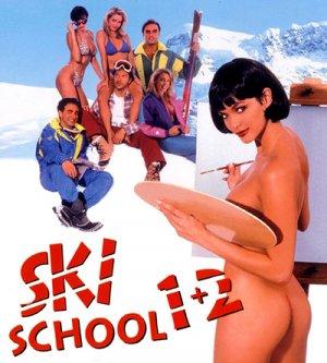 Ski School 400x444