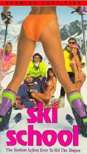 Ski School 320x563