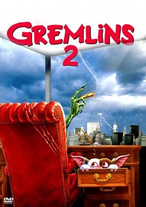 Gremlins 2: The New Batch 1014x1441