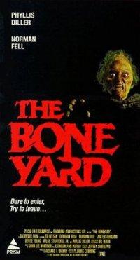 The Boneyard poster