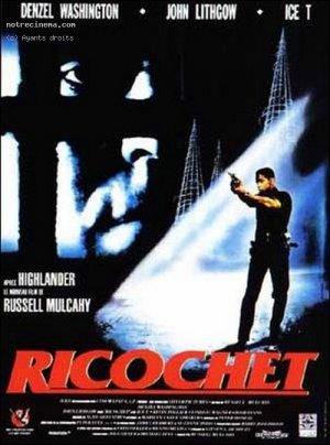 Ricochet 500x674