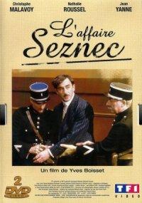 L'affaire Seznec poster