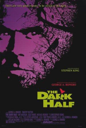 The Dark Half 580x858