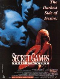 Secret Games II (The Escort) poster