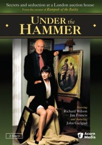 Under the Hammer poster