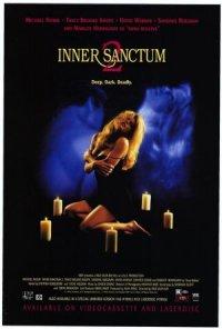 Inner Sanctum II poster